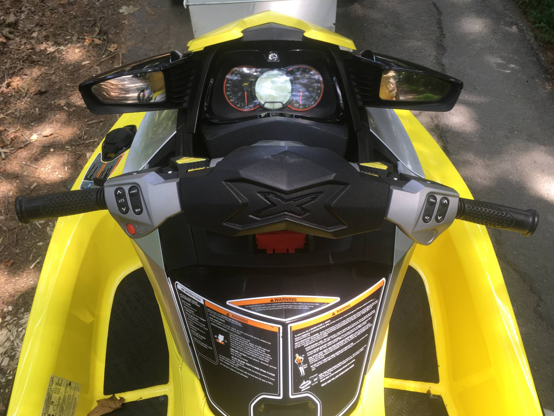 2015 Sea-Doo RXT®-X® 260 in Woodstock, Georgia