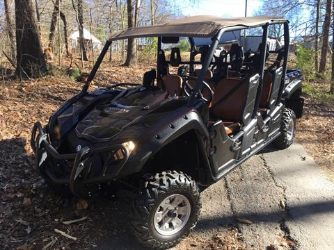 2016 Yamaha Viking VI EPS Ranch Edition in Woodstock, Georgia