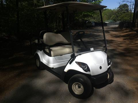 2013 Yamaha The Drive® Electric in Woodstock, Georgia