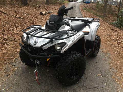 2019 CAN-AM OUTLANDER XT 570 in Woodstock, Georgia - Photo 1