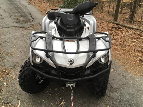 2019 CAN-AM OUTLANDER XT 570 in Woodstock, Georgia - Photo 5