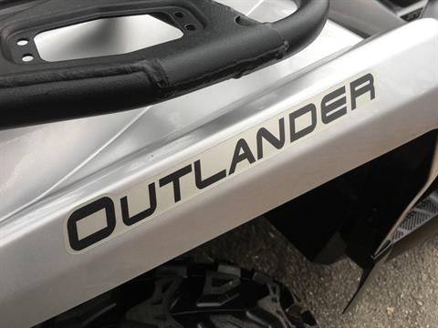 2019 CAN-AM OUTLANDER XT 570 in Woodstock, Georgia - Photo 9