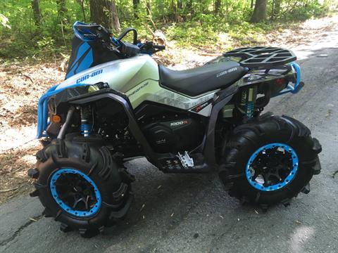 2017 Can-Am Renegade X mr 1000R in Woodstock, Georgia - Photo 2