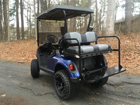 2016 EZ-GO RXV 48V ELECTRIC GOLF CART in Woodstock, Georgia - Photo 3