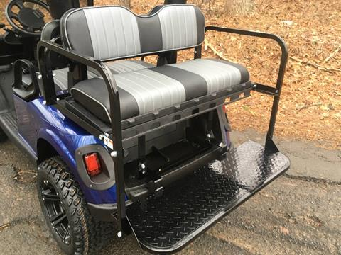 2016 EZ-GO RXV 48V ELECTRIC GOLF CART in Woodstock, Georgia - Photo 12