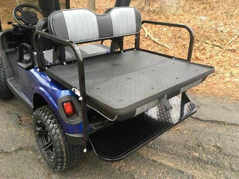 2016 EZ-GO RXV 48V ELECTRIC GOLF CART in Woodstock, Georgia - Photo 13