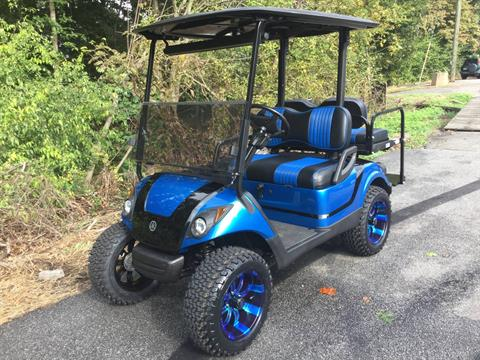 2014 Yamaha Gas Fleet Golf Car in Woodstock, Georgia