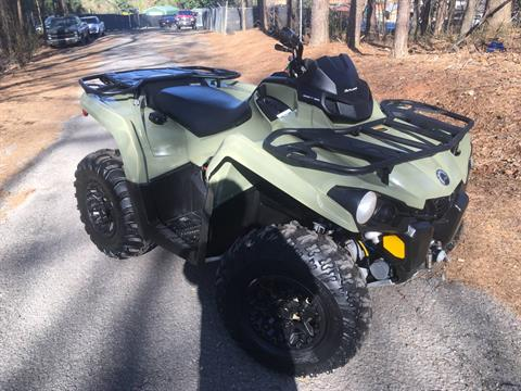 2016 Can-Am Outlander L 450 in Woodstock, Georgia