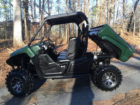 2018 YAMAHA VIKING SUNTOP in Woodstock, Georgia - Photo 3