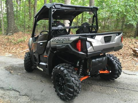 2017 Polaris General 1000 EPS Deluxe in Woodstock, Georgia - Photo 6