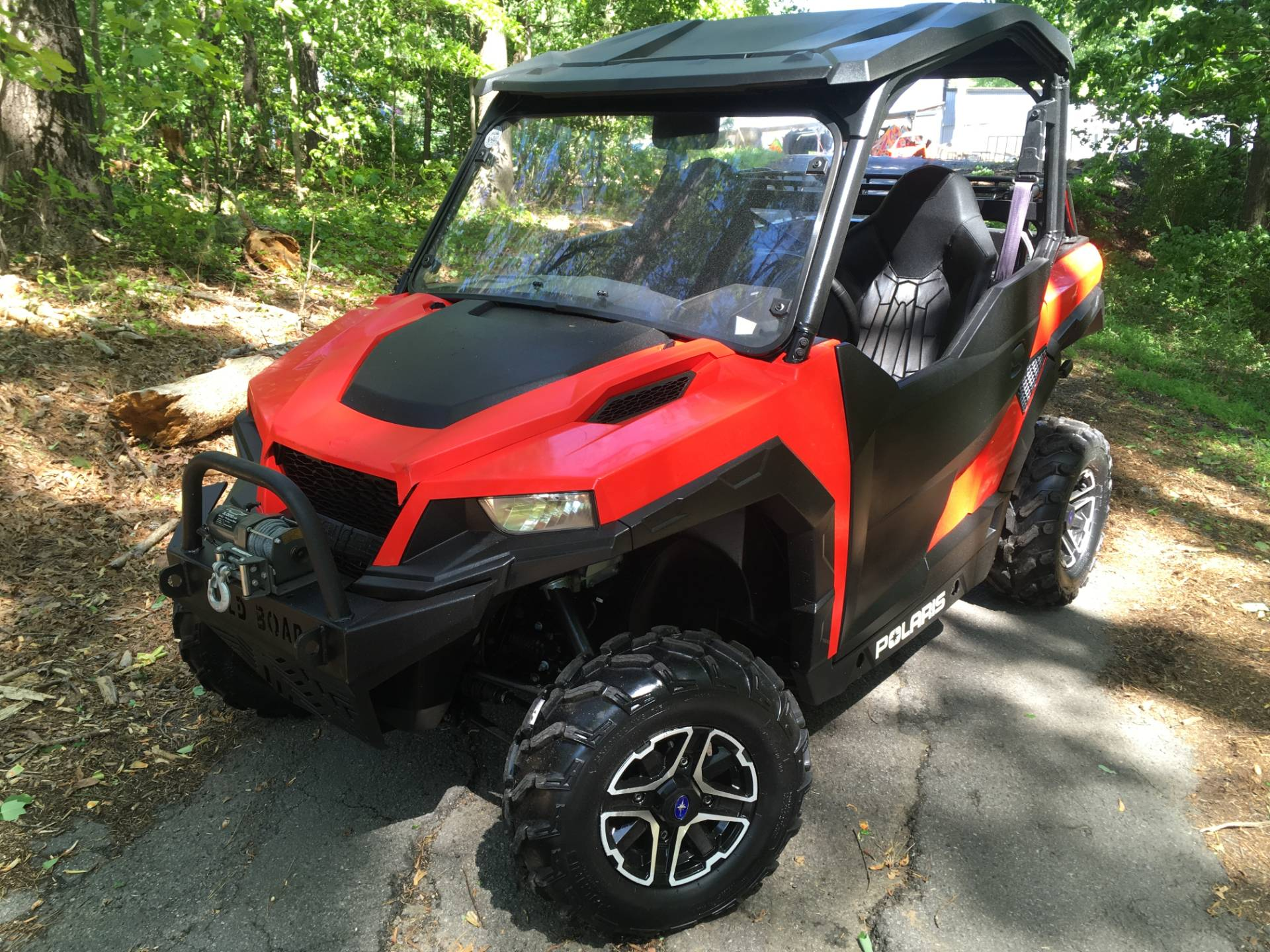 2016 Polaris General 1000 Eps In Woodstock Georgia