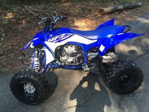 2018 YAMAHA YFZ 450 R in Woodstock, Georgia - Photo 2