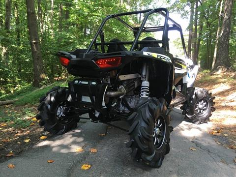 2017 Polaris RZR XP 1000 EPS in Woodstock, Georgia - Photo 4
