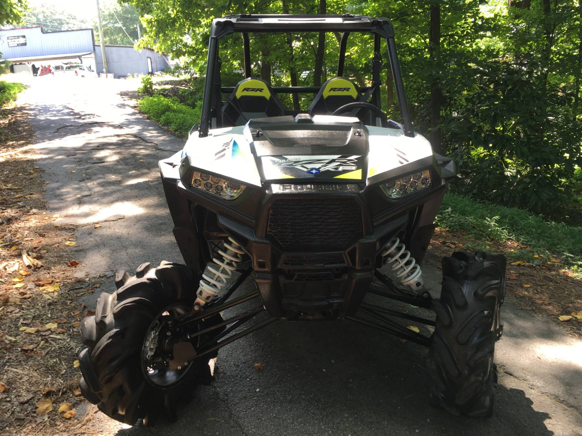 2017 Polaris RZR XP 1000 EPS in Woodstock, Georgia - Photo 5