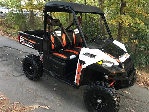 2015 POLARIS RANGER 900 XP EPS in Woodstock, Georgia - Photo 5