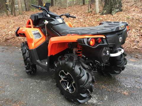 2018 CAN-AM OUTLANDER 650 X MR RED in Woodstock, Georgia - Photo 3