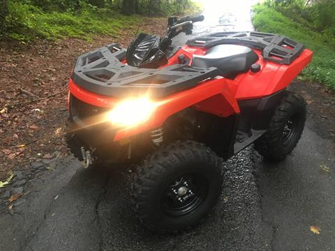 2016 Arctic Cat Alterra 700 in Woodstock, Georgia