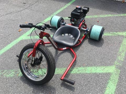 2017 Other drift trike in Woodstock, Georgia