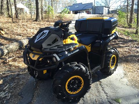 2013 Can-Am Outlander™ XT-P 1000 in Woodstock, Georgia