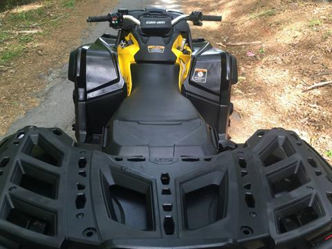 2015 Can-Am Outlander™ X® mr 1000 in Woodstock, Georgia - Photo 10
