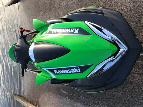 2017 Kawasaki Jet Ski Ultra 310LX in Woodstock, Georgia - Photo 3