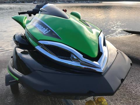 2017 Kawasaki Jet Ski Ultra 310LX in Woodstock, Georgia - Photo 4