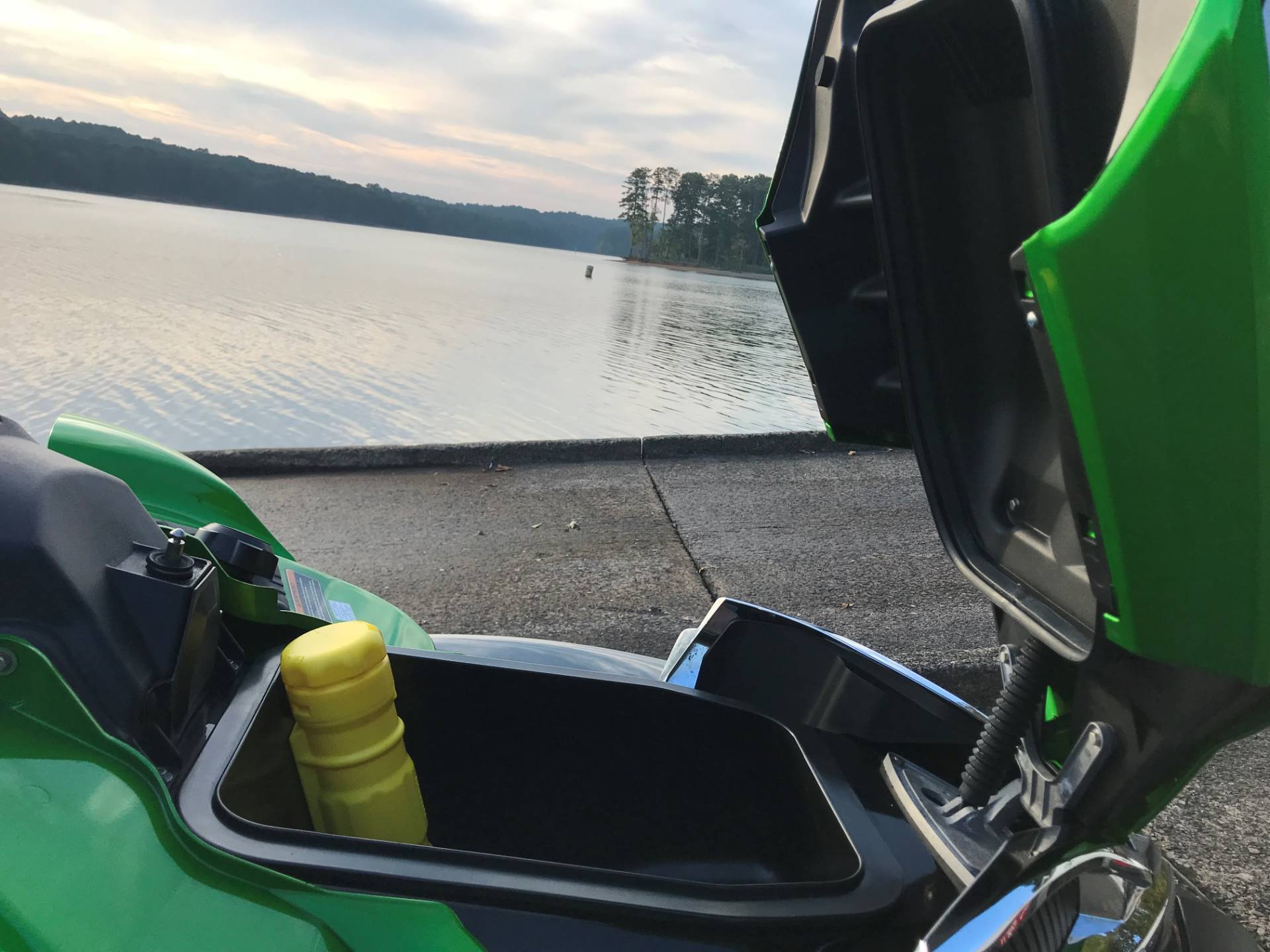 2017 Kawasaki Jet Ski Ultra 310LX in Woodstock, Georgia - Photo 20