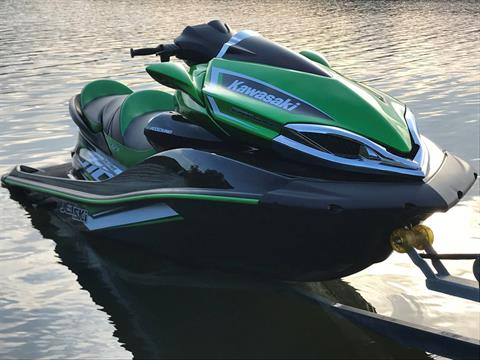 2017 Kawasaki Jet Ski Ultra 310LX in Woodstock, Georgia - Photo 31