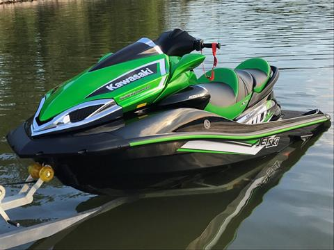 2017 Kawasaki Jet Ski Ultra 310LX in Woodstock, Georgia - Photo 32