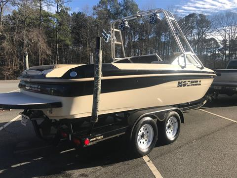 2001 Moomba KAMBERRA 22 in Woodstock, Georgia - Photo 15