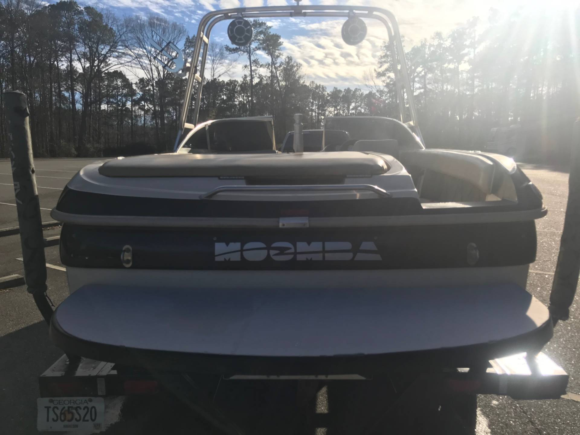 2001 Moomba KAMBERRA 22 in Woodstock, Georgia - Photo 16