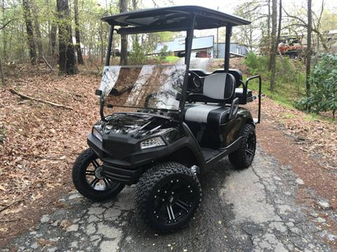 2014 YAMAHA DRIVE G-29 GAS GOLF CART in Woodstock, Georgia - Photo 1