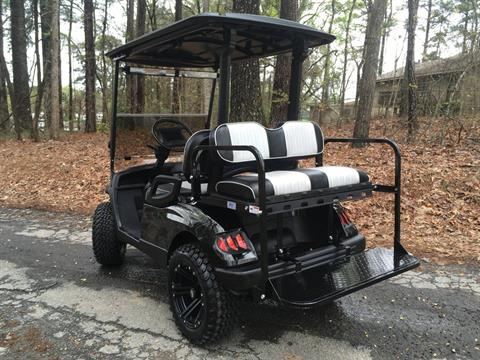 2014 YAMAHA DRIVE G-29 GAS GOLF CART in Woodstock, Georgia - Photo 3