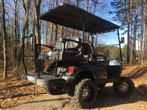 2013 Yamaha The Drive® Gas in Woodstock, Georgia