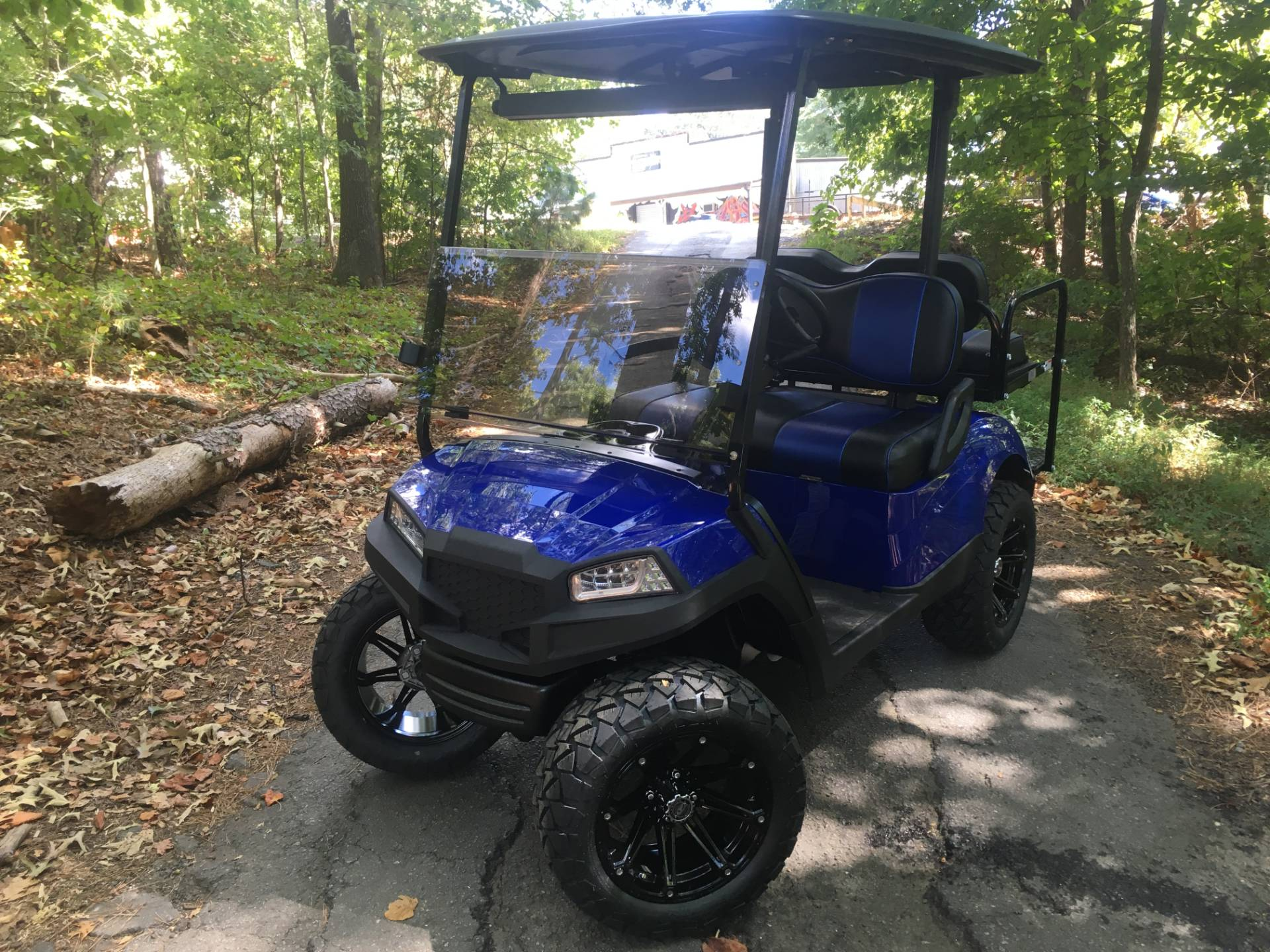 2016 YAMAHA DRIVE G-29 in Woodstock, Georgia - Photo 1
