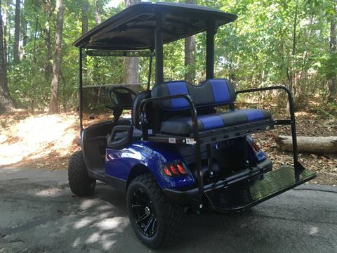 2016 YAMAHA DRIVE G-29 in Woodstock, Georgia - Photo 3
