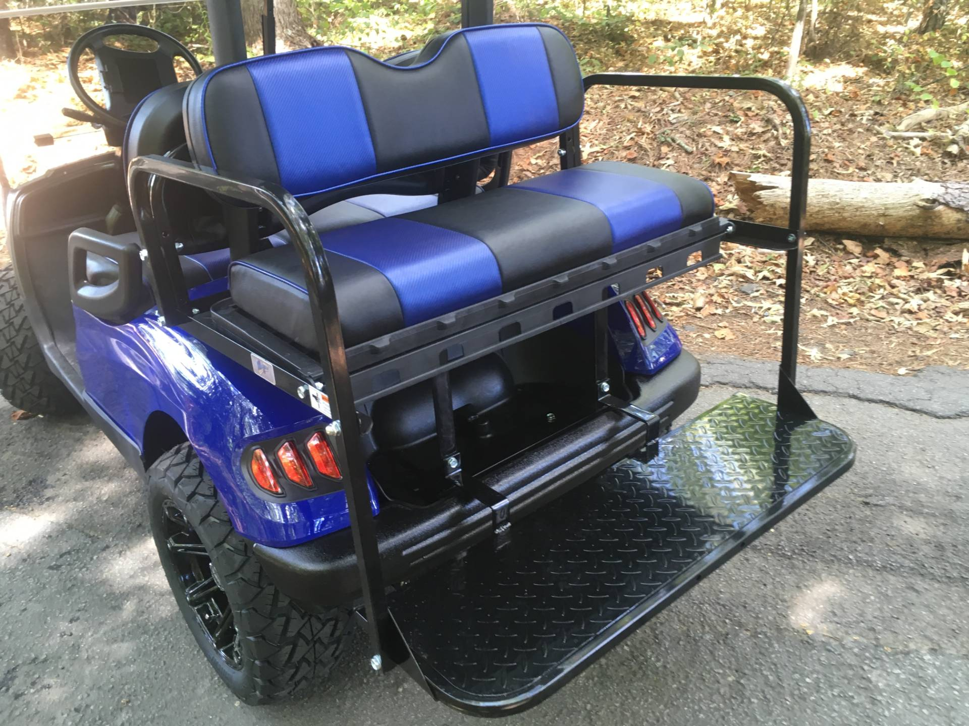 2016 YAMAHA DRIVE G-29 in Woodstock, Georgia - Photo 12