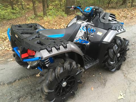 2017 Polaris Sportsman XP 1000 High Lifter Edition in Woodstock, Georgia