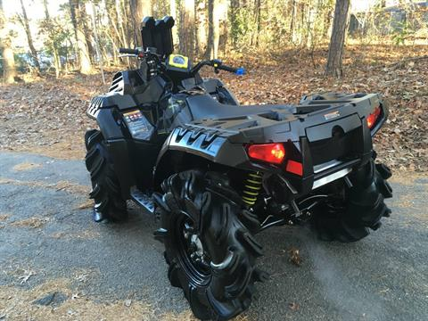 2020 POLARIS SPORTSMAN 850 HIGHLIFTER EDITION in Woodstock, Georgia - Photo 3