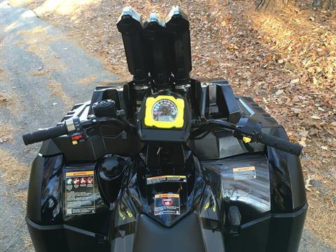 2020 POLARIS SPORTSMAN 850 HIGHLIFTER EDITION in Woodstock, Georgia - Photo 13