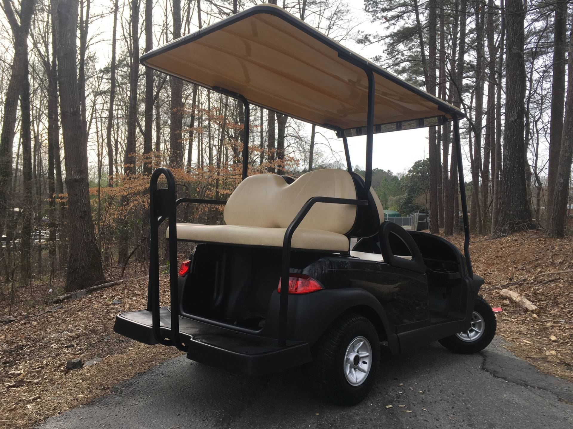 2009 Club Car Precedent i2L - Electric in Woodstock, Georgia