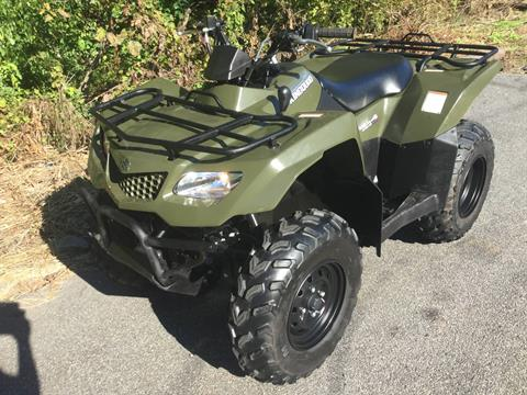 2015 Suzuki KingQuad 400ASi in Woodstock, Georgia
