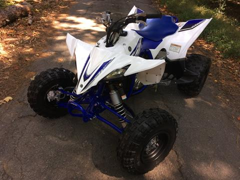 2017 Yamaha YFZ450R in Woodstock, Georgia - Photo 1