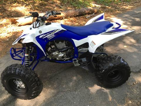 2017 Yamaha YFZ450R in Woodstock, Georgia - Photo 2