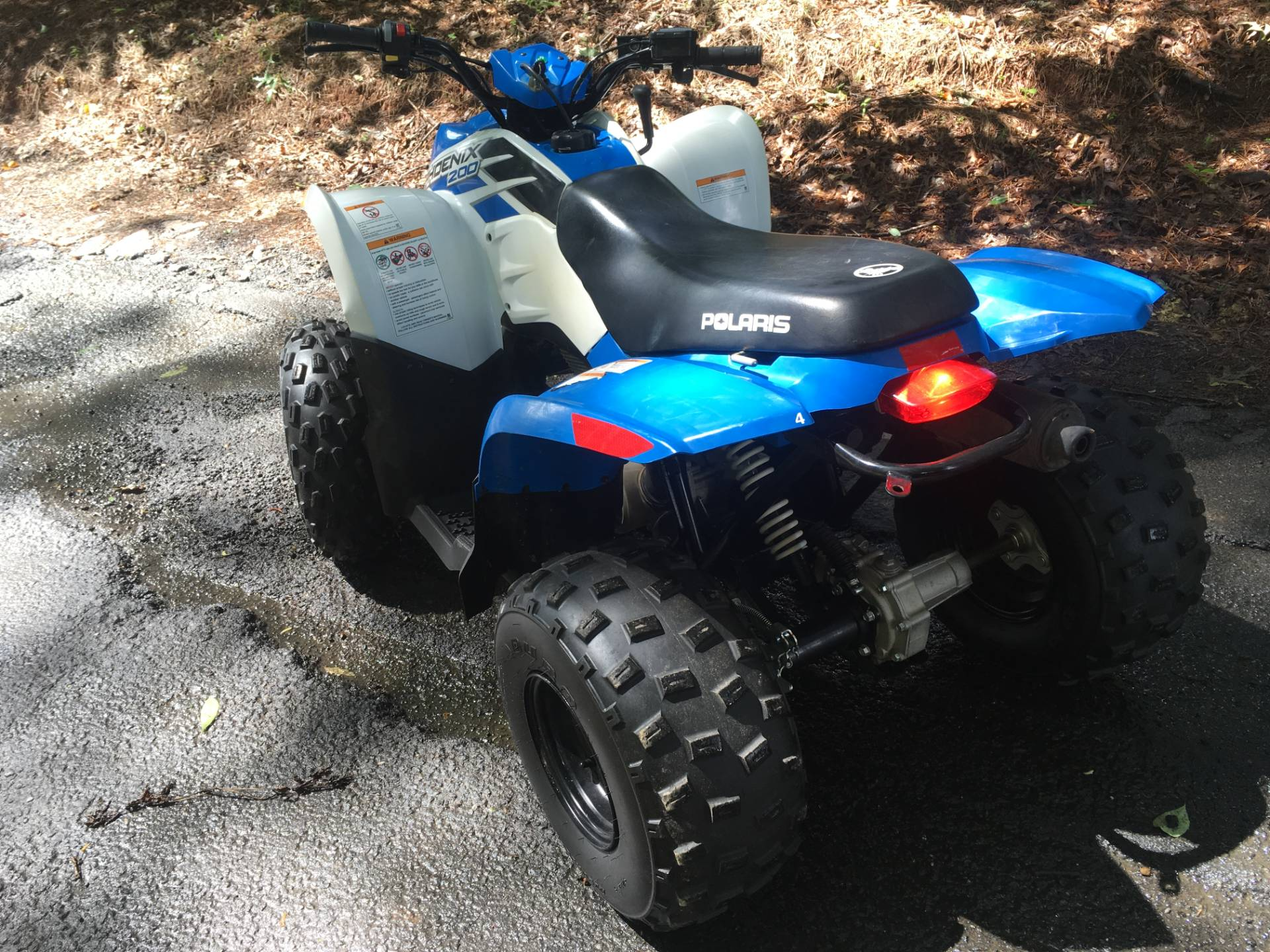 2015 Polaris Phoenix™ 200 in Woodstock, Georgia