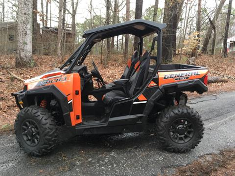 2016 POLARIS GENERAL 1000 EPS in Woodstock, Georgia - Photo 2