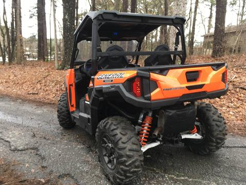 2016 POLARIS GENERAL 1000 EPS in Woodstock, Georgia - Photo 5