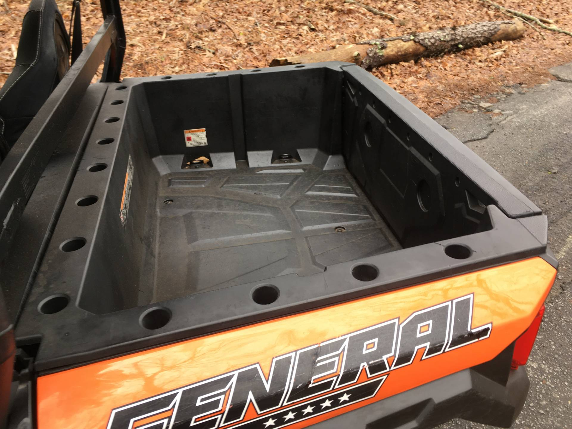 2016 POLARIS GENERAL 1000 EPS in Woodstock, Georgia - Photo 14
