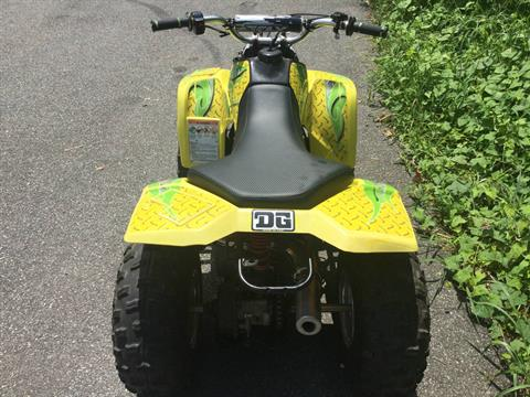 2003 Suzuki QuadSport® 80 in Woodstock, Georgia