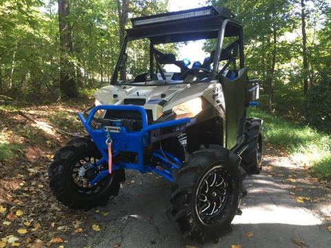 2017 POLARIS RANGER XP 1000 HIGH LIFTER EPS in Woodstock, Georgia - Photo 1